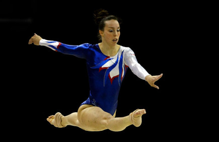 """Beth: """"We have sport in our blood in Liverpool"""" 
