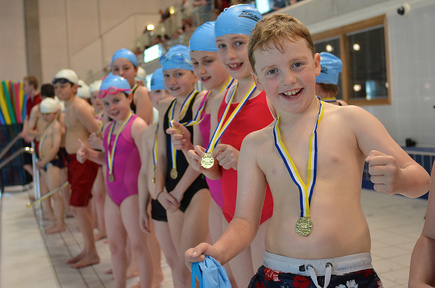 Total Swimming And Olympic Stars Launch Plymouth 39 S New 50 Metre Pool Total Swimming