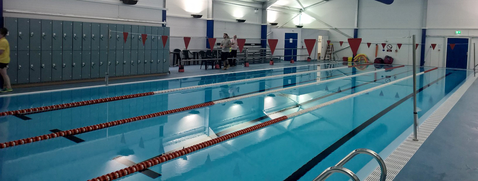 Bury Council Invests In Innovative Pool Solution Total Swimming