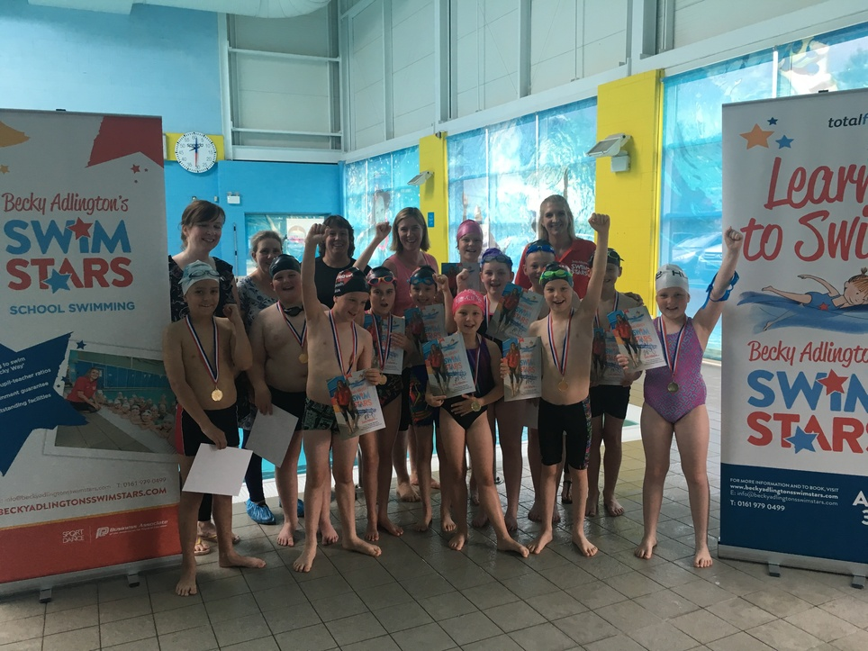 First_place_swimming_gala_lincoln