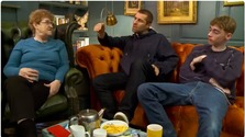 Gallagher-gogglebox