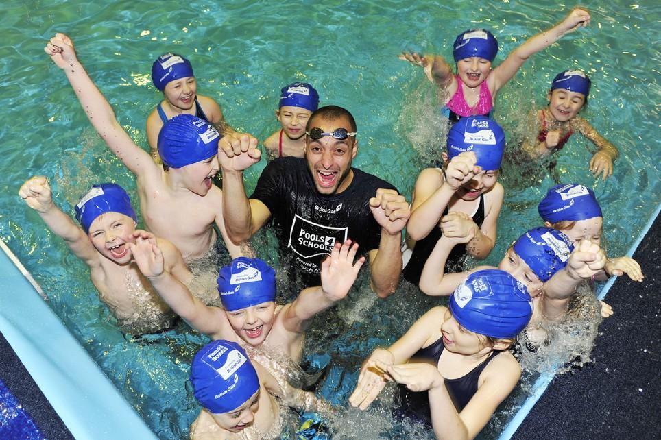 James_goddard_in_the_pool_at_salford